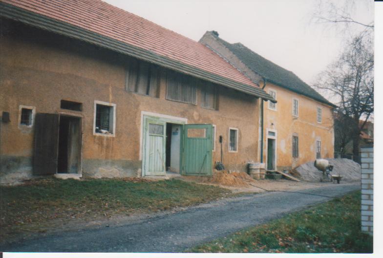 Reconstruction 1993